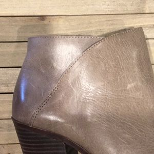 Lucky Brand Shoes - New Lucky Brand Brindle Ankle Boot US 10 M